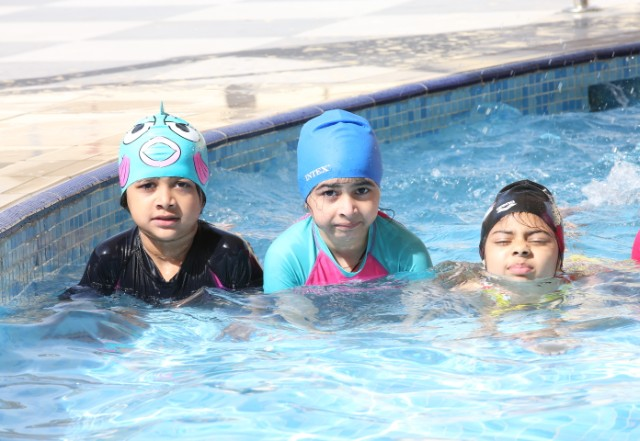 swimming-club-primary